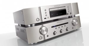 Marantz amplificatore PM6007 lettore CD6007