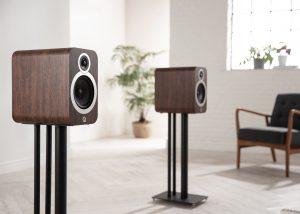 diffusori da stand sotto i 500 euro q acoustics