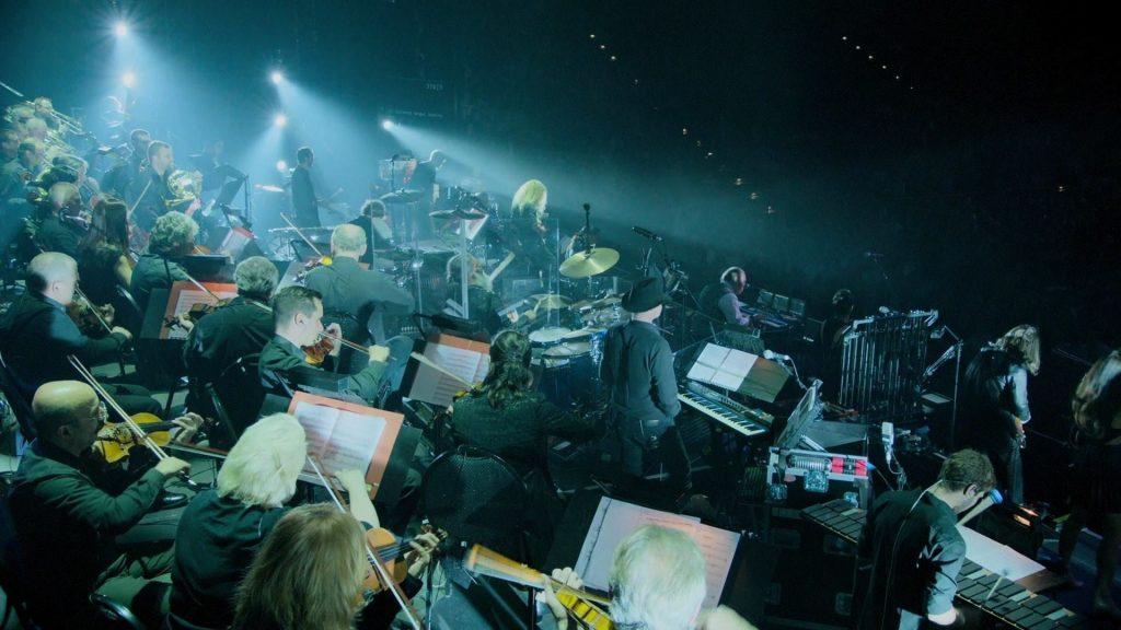 Hans Zimmer - concerti in dolby atmos