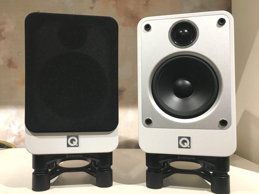 Q Acoustics Concept 20 diffusori hi-fi compatto